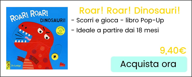 banner libro pop up