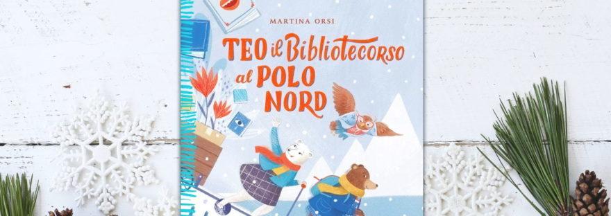 libri sull'inverno per bambini