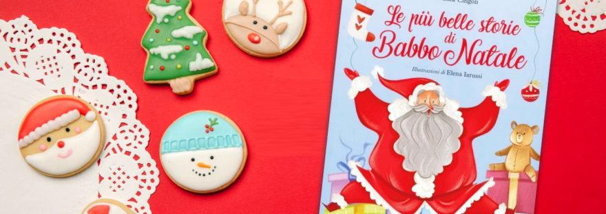 libri sul natale per bambini - libri di racconti natalizi