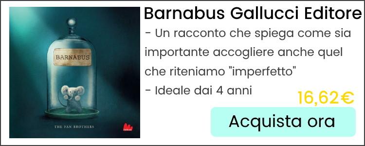 barnabus gallucci