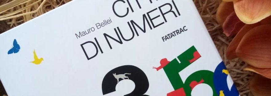città di numeri fatatrac