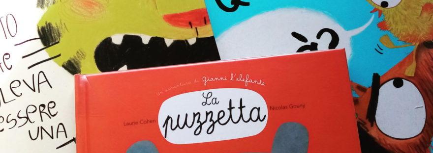 libri divertenti per bambini