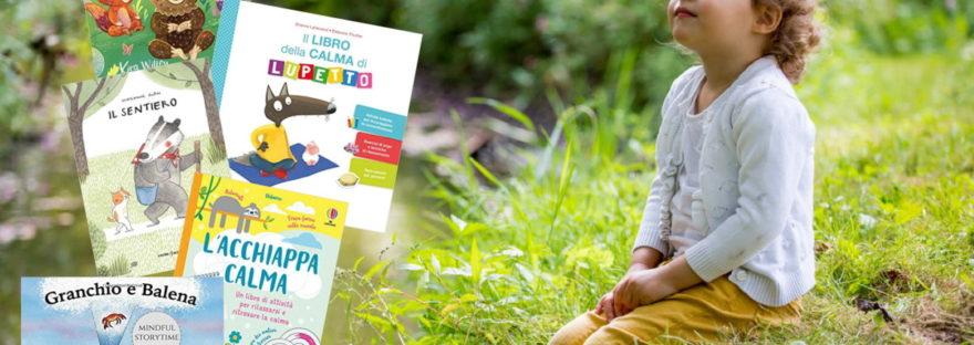 libri sulla calma per bambini